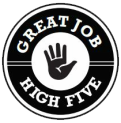 High Five Party Bus